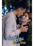 CHH1021 : ซีรี่ย์จีน See You in Time สารรักข้ามเวลา (ซับไทย) DVD 4 แผ่น