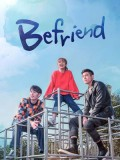 CHH1039 : ซีรี่ย์จีน Befriend ปัญหาหัวใจของนายจอมแสบ (พากย์ไทย) DVD 5 แผ่น