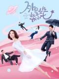 CHH1050 : ซีรี่ย์จีน My Girlfriend is an Alien (ซับไทย) DVD 5 แผ่น