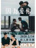 CHH1137 : ซีรี่ย์จีน 2020 Because Of You / 2020 เพราะรักเธอ (ซับไทย) DVD 1 แผ่น