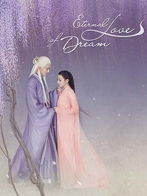 CHH1139 : ซีรี่ย์จีน Eternal Love of Dream สามชาติสามภพ ลิขิตเหนือเขนย (2020) (ซับไทย) DVD 8 แผ่น
