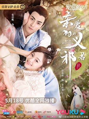 CHH1214 : My Dear Destiny (2020) (ซับไทย) DVD 5 แผ่น