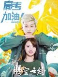 CHH1238 : Swing to the Sky ทะยานสู่ฝัน (ซับไทย) DVD 4 แผ่น