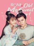 CHH1272 : Oh! My Sweet Liar! หวานใจยัยขี้จุ๊ (2020) (ซับไทย) DVD 5 แผ่น