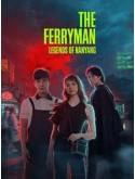 CHH1434 : The Ferryman: Legends of Nanyang ปลดพันธนาการ: ตำนานแห่งหนานหยาง (2021) (พากย์ไทย) DVD 6 แผ่น