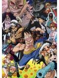 ct1257 : การ์ตูน One Piece Season 17 วันพีช ปี 17 เดรสโรซ่า [ตอนที่ 629-746] [ซับไทย] DVD 8 แผ่น