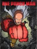 ct1270 : การ์ตูน One Punch Man Season 1 + Special [ซับไทย] DVD 3 แผ่น