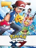 ct1277 : การ์ตูน Pokemon XY Season 2 DVD 4 แผ่น