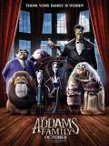 ct1349 : หนังการ์ตูน The Addams Family ตระกูลนี้ผียังหลบ (2019) DVD 1 แผ่น