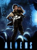 EE0244 : Aliens เอเลี่ยน 2 ฝูงมฤตยูนอกโลก (1986) DVD 1 แผ่น