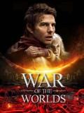 EE0249 : War of the Worlds อภิมหาสงครามวันล้างโลก (2005) DVD 1 แผ่น