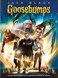 EE0259 : Goosebumps คืนอัศจรรย์ขนหัวลุก DVD 1 แผ่น