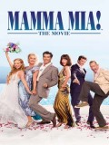EE0279 : Mamma Mia! มัมมา มีอา! วิวาห์วุ่น ลุ้นหาพ่อ (2008) DVD 1 แผ่น