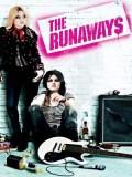 EE0320 : The Runaways เดอะ รันอะเวย์ส รัก ร็อค ร็อค DVD 1 แผ่น