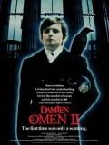 EE0328 : The Omen II อาถรรพ์หมายเลข 6 ภาค 2 (1978) (ซับไทย) DVD 1 แผ่น