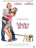EE0412 : Marley & Me จอมป่วนหน้าซื่อ DVD 1 แผ่น