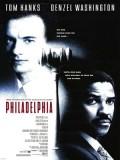 EE0495 : Philadelphia ฟิลาเดลเฟีย (1993) DVD 1 แผ่น