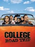 EE0549 : College Road Trip (2008) DVD 1 แผ่น