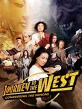 cm309 : Journey To The West: Conquering The Demons ไซอิ๋ว คนเล็กอิทธิฤทธิ์หญ่าย(2013) DVD 1 แผ่น