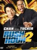 EE0586 : Rush Hour 2 คู่ใหญ่ฟัดเต็มสปีด 2 DVD 1 แผ่น