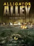 EE0627 : Alligator Alley โคตรไอ้เคี่ยมแพร่พันธุ์ยึดเมือง DVD 1 แผ่น
