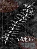 EE0633 : The Human Centipede 2: Full Sequence จับคนมาทำตะขาบ 2 (2011) (ซับไทย) DVD 1 แผ่น