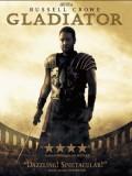 EE0640 : Gladiator นักรบผู้กล้าผ่าแผ่นดินทรราช (2000) DVD 1 แผ่น
