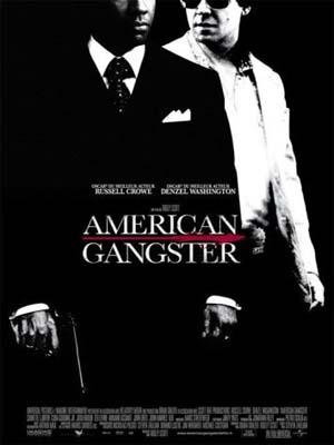 EE0689 : American Gangster โคตรคน ตัดคมมาเฟีย DVD 1 แผ่น