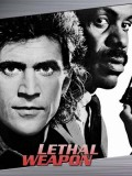 EE0696 : Lethal Weapon ริกก์ส คนมหากาฬ (1987) (ซับไทย) DVD 1 แผ่น
