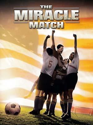EE0706 : The Game of Their Lives ช็อกโลกเกมล้มแชมป์ (2005) DVD 1 แผ่น