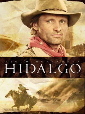 EE0747 : Hidalgo ฮิดาลโก้ ฝ่านรกทะเลทราย (2004) DVD 1 แผ่น