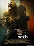 EE0768 : Crash คน…ผวา (2004)  DVD 1 แผ่น
