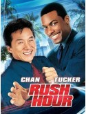 cm351 : Rush Hour คู่ใหญ่ฟัดเต็มสปีด (1998) DVD 1 แผ่น