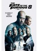 EE2432 : Fast And Furious 8 / เร็ว..แรงทะลุนรก 8 DVD 1 แผ่น