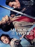 km114 : หนังเกาหลี Memories Of The Sword ศึกจอมดาบชิงบัลลังก์ DVD 1 แผ่น