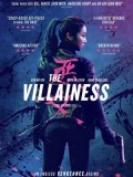km119 : The Villainess บุษบาล้างแค้น [ซับไทย] DVD 1 แผ่น