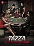 km121 : Tazza: The Hidden Card DVD 1 แผ่น