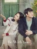 km131 : Be with You ปาฏิหาริย์ สัญญารัก ฤดูฝน DVD 1 แผ่น