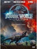 EE2913 : Jurassic World: Fallen Kingdom จูราสสิค เวิลด์: อาณาจักรล่มสลาย DVD 1 แผ่น