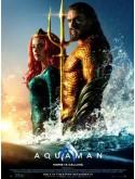 EE3190 : Aquaman อควาแมน เจ้าสมุทร (2018) DVD 1 แผ่น