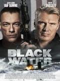 EE3276 : Black Water คู่มหาวินาศ ดิ่งเด็ดขั่วนรก DVD 1 แผ่น