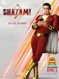 EE3281 : Shazam! ชาแซม! (2019) DVD 1 แผ่น