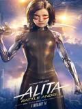EE3306 : Alita: Battle Angel อลิตา แบทเทิล แองเจิ้ล DVD 1 แผ่น
