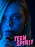EE3307 : Teen Spirit ทีน สปิริต (2018) DVD 1 แผ่น
