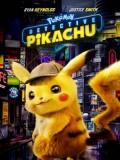 EE3309 : Pokemon Detective Pikachu โปเกมอน ยอดนักสืบพิคาชู DVD 1 แผ่น