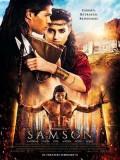 EE3310 : Samson แซมซั่น โคตรคนจอมพลัง (2018) DVD 1 แผ่น