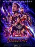 EE3311 : Avengers: Endgame อเวนเจอร์ส: เผด็จศึก (2019) DVD 1 แผ่น