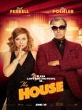 EE3313 : The House เปลี่ยนบ้านให้เป็นบ่อน (2017) DVD 1 แผ่น