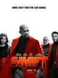 EE3317 : Shaft แชฟท์ เลือดตำรวจพันธุ์ดิบ (2019) (ซับไทย) DVD 1 แผ่น