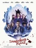 EE3321 : Slaughterhouse Rulez โรงเรียนสยอง อสูรใต้โลก (2018) DVD 1 แผ่น